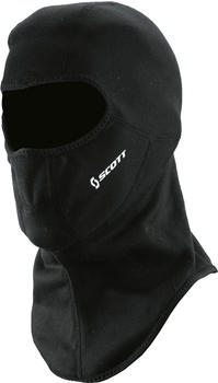 Scott Open Balaclava black