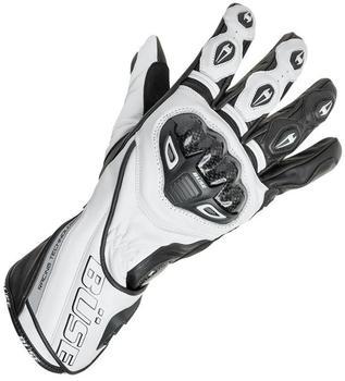 Büse Donington Pro schwarz/weiß