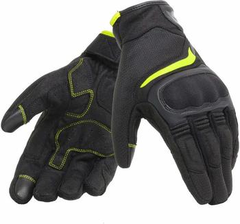 Dainese Air Master Gloves fluo yellow/black
