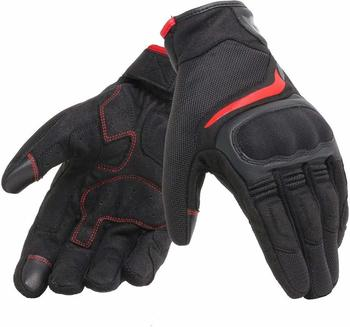 Dainese Air Master Gloves redblack
