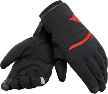 Dainese Plaza 2 D-Dry black/red