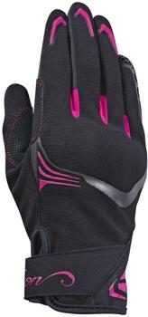 IXON RS Lift Lady 2.0 schwarz/weiss/pink