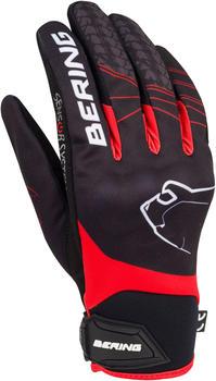 Bering Grissom schwarz/rot