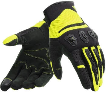 Dainese Aerox black/yellow fluo