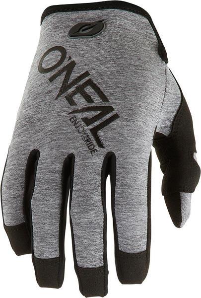 O'Neal Mayhem Hexx Black S/8