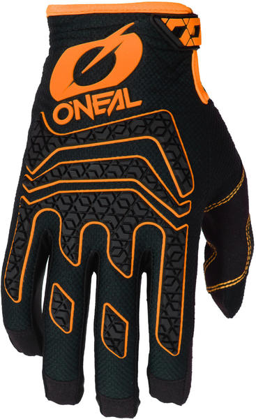 O'Neal Sniper Elite Black/Orange