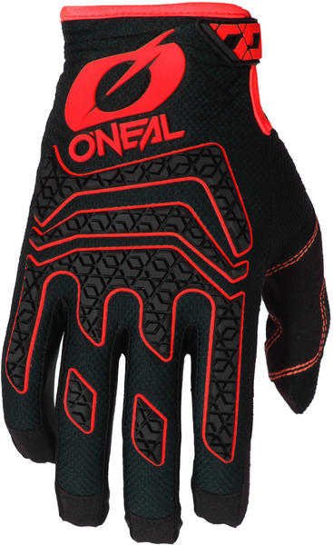 O'Neal Sniper Elite Black/Red