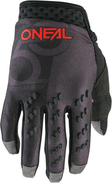 O'Neal Prodigy Five Zero Black/Neon Red