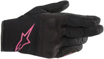 Alpinestars Stella S-Max Drystar Black/Fuchsia