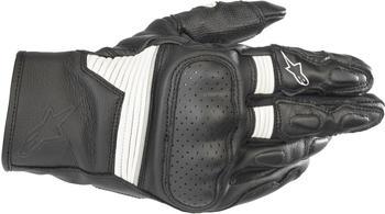 Alpinestars Axis Gloves Black/White