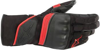 Alpinestars Valparaiso V2 Drystar Gloves Black/Red