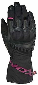 IXON Pro Rescue Lady Gloves Black/Pink
