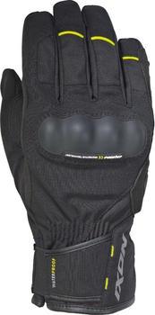 IXON Pro Russel Gloves Black/Yellow