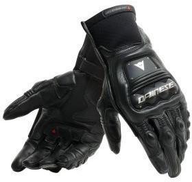 Dainese Steel-Pro Gloves Black/Anthracite