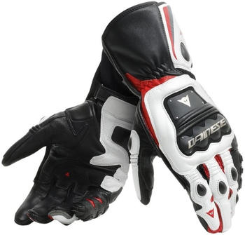 dainese-steel-pro-gloves-black-white-red