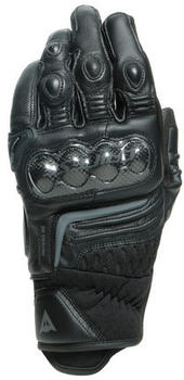 Dainese Carbon 3 Short Gloves Black