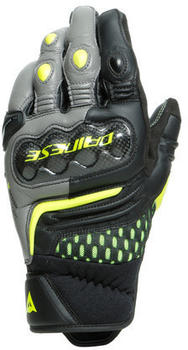 dainese-carbon-3-short-gloves-black-grey-yellow