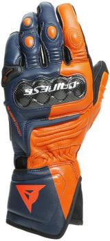 dainese-carbon-3-long-gloves-dark-blue-orange-black