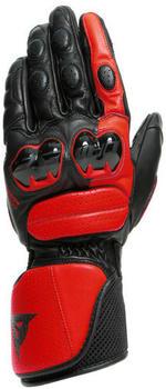 Dainese Impeto Gloves Black/Lava-Red