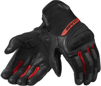 REV'IT! Striker 3 Black/Red