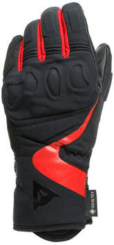 dainese-nebula-goretex-black-red