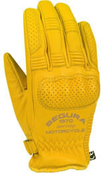 Segura Cassidy Lady Gloves Beige