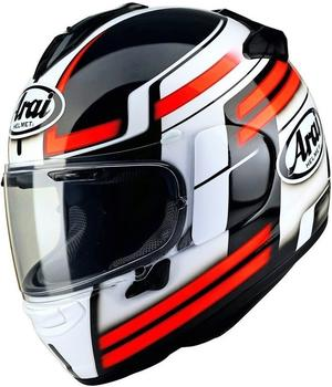 Arai Chaser-X Competition rot