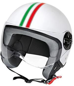 Lampa LD-2 Demi-Jet italian flag