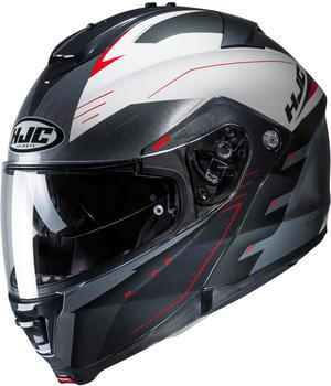 HJC IS-Max II Cormi grau/silber