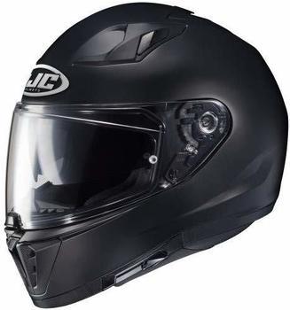 HJC I70 schwarz matt