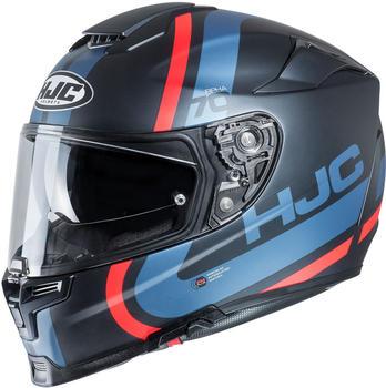 HJC RPHA 70 schwarz/blau