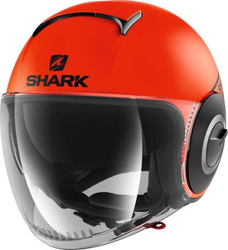 SHARK Nano Street Neon orange/black
