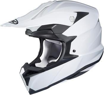 hjc-i50-solid-white