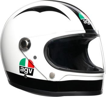 AGV X3000 Nieto