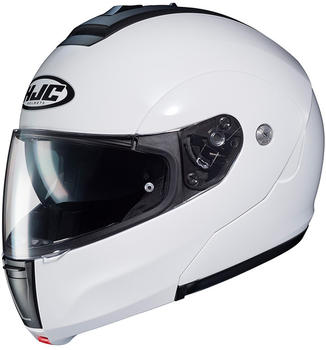 hjc-c90-metal-pearl-white