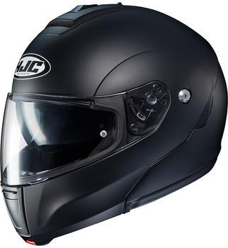 hjc-c90-semi-flat-black