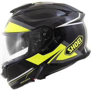 Shoei GT-Air 2 Affair schwarz/gelb
