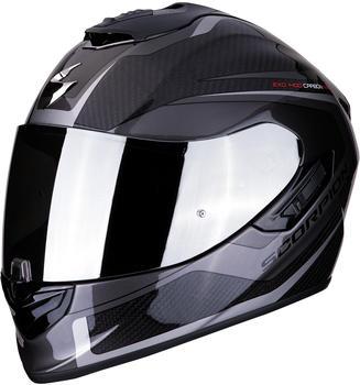 Scorpion Exo 1400 Air Esprit schwarz/silber