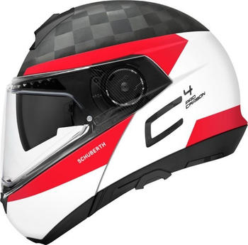 schuberth-c4-pro-carbon-delta-weiss-rot