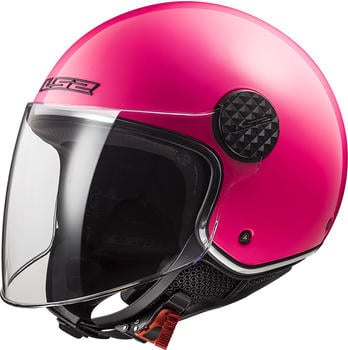 LS2 OF558 Sphere Lux Solid Fluo Pink