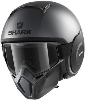 SHARK Street Drak Neon grau