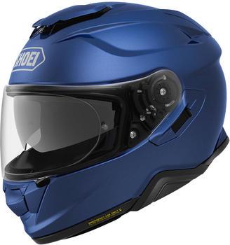 Shoei GT-Air 2 Matt Blue