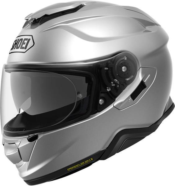 Shoei GT-Air 2 Silver