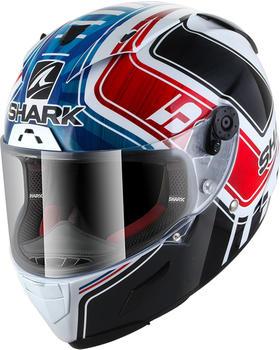 SHARK Race-R Pro Replica Zarco GP France 2018