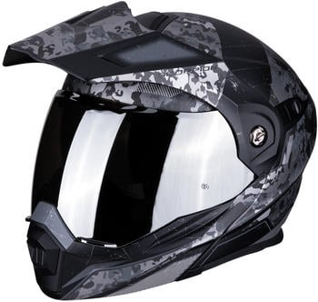 Scorpion ADX-1 Batttleflage Black/Silver