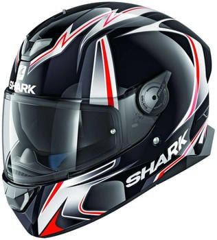 SHARK Skwal 2 Sykes schwarz/anthrazit