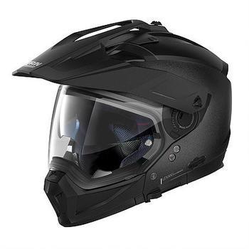Nolan N70-2 X Spezial schwarz 9