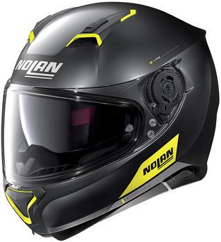 nolan-n87-emblema-schwarz-gelb