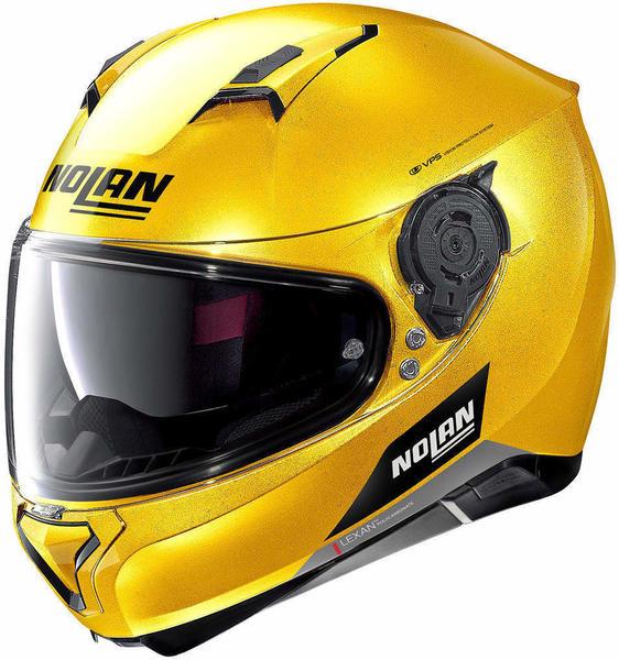Nolan N87 Emblema gelb