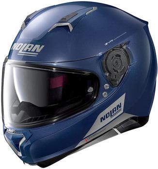 nolan-n87-emblema-blau